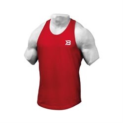 Better Bodies | Essentiel T-Back Tanktop | Bright Red