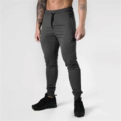 Better Bodies | Tapered Joggers V2 | Mørkegrå