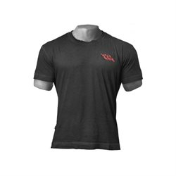 Gasp | Standard Issue Tee Washed Black | T-shirt