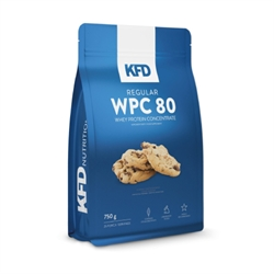 KFD | WPC80 750g | Cookie Whey Proteinpulver
