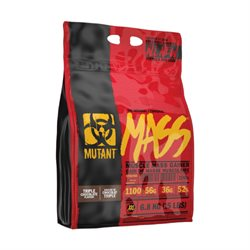 Mutant | Mass 6800g Triple Chocolate | Weightgainer