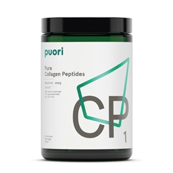 Puori CP1 | Collagen Peptider 300g