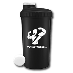 Purefitness | Logo Shaker 700ml
