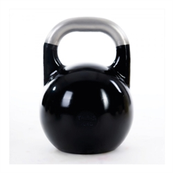 Taurus | 10 kg Competition Kettlebell | Sort