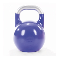 Taurus | 20 kg Competition Kettlebell | Lilla